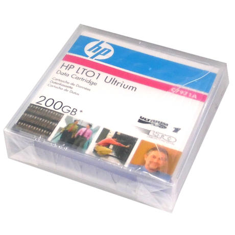 HP C7971-60000 Ultrium LTO1 200GB Data Cartridge | C7971A